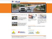Pontual Rent Car - Aluguel de carros: Alugue um carro em Belo Horizonte