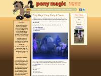 Book today, Hampshire, pony rides, pony party