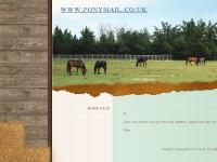 ponymail.co.uk