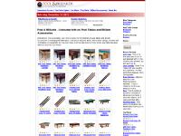 Pool and Billiards - Reviews & Ratings on Pool Tables, Pool Table Lights and Cue Sticks