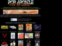 PopApostle - For the Adherent of Pop Culture