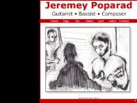 Jeremey Poparad