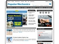 Automotive Care, Home Improvement, Tools, DIY Tips - Popular Mechanics