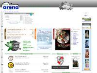 portalarena.com.br Torneios, Copas, Competições