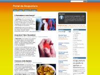 Portal da Acupunctura e da Moxabustão