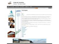 portaldecolchoes - Colchoes - Tudo sobre colchões - Portal de Colchões