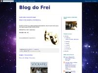Blog do Frei