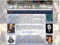 portalespirita.net, livros espirias, filmes espiritualistas, conde rochester