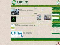 OROS - Organização Razão Social