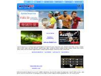 Casas de Apostas Jogos de Casino e Poker online
