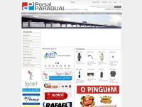 Portal Paraguai