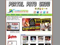 www.portalpatoshow.com