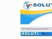 Soluti - Soluções em Tecnologias da Informação e Educação