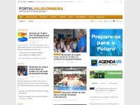 Portal Vale do Ribeira :: O Portal de notícias da nossa região