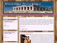 Textos Introdutórios, Livro de Visitas, Publicações, Fale Conosco