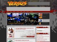 Portal Versus - Games de luta e competitivos em geral