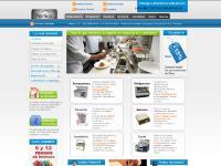 Hornos de Microondas, Planchas para Cocinar, Cafeteras Importadas, Parrillas de Quemadores