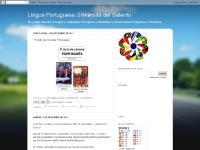 Língua Portuguesa Università del Salento