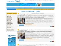 Hull Hotels, Falmouth Hotels, Poole Hotels
