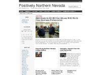 Positively Northern Nevada | with Jennifer Burton … Positive News & Stories That Inspire!
