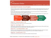 Possessions Online - Homepage - Guaranteed possession of your property from problem tenants