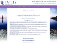 Post Abortion Trauma Healing Service - P.A.T.H.S.