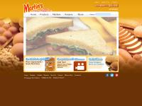 Martin's Famous Pastry Shoppe, Inc. Online Store