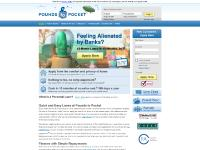 Pounds To Pocket - Quick & Easy Online Loans