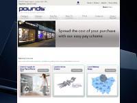 Rent a TV | Plasma TV | LED TV Rental | Pounds Audio Visual & Domestic Appliances