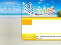 .:: Pousada Baía dos Corais ::.