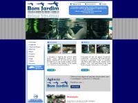 pousadabomjardim - Pousada e Agência de Turismo Bom Jardim - NOBRES - MATO GROSSO - BRASIL