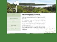POWAI Boutique Property | Accommodation, Kaipara Harbour, Kaiwaka