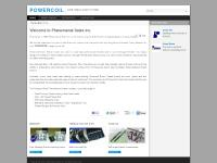 Phenomenal Sales Inc. | Powercoil - Wire Insert System | India