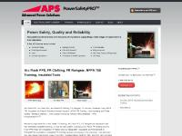 powersafetypro.com Arc Flash PPE, FR Clothing, Arc Flash Kits