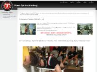 powersports-academy.com Packages, Quotes, In the Beginning