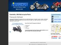 Motorcycle Parts Centralia, WA - Powersports Northwest