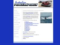 Australian Powersports Jet Ski Water Sports Training & Tours Specialists Sydney