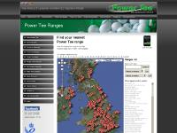 Power Tee Ranges - Ranges using Power Tee - Power Tee