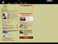 Bryan Kest's Power Yoga - Santa Monica Power Yoga