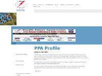 Pacific Power Association