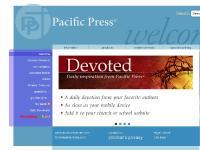 Pacific Press® Publishing Association - Welcome