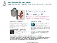 PrePress Solutions