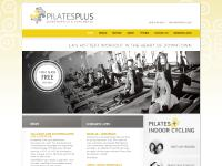 Pilates Plus Downtown LA & Long Beach | SPX by Sebastien LaGree – Pilates & Indoor Cycling/Spinning in Downtown LA and Long Beach, Pilates Plus