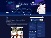 poker, Vive le poker et les jolis #BL, Non classé, Xewod Bloggers Marrakesh Challenge