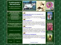 prabhupada-krishna.co.uk Prabhupada, Autobiography, New