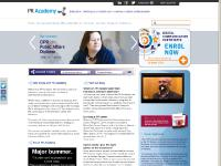 PR Academy | PR Academy – Education, training and coaching for communication professionals