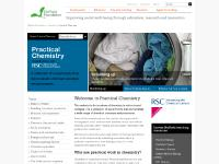 the OTHER media, UK, Practical Chemistry, Experiments