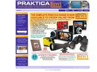prakticadirect.co.uk