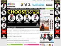competitions, pram tips, Helping you choose, Try the Pram Chooser