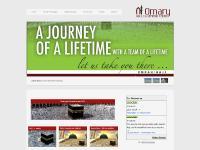 Umrah & Hajj Packages - Al Omary